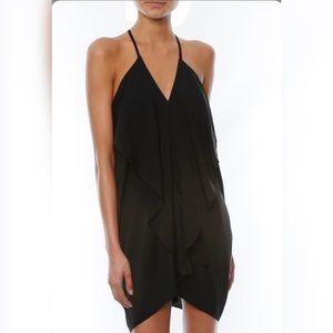 EMERSON THORPE LINTON Silk  DRESS